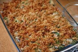green bean dish for thanksgiving happy birthday green bean casserole the thanksgiving dish you