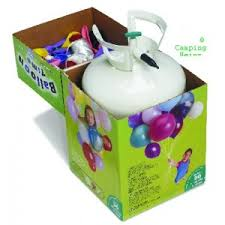 balloon helium tank helium tank with balloons giggles indoor playland