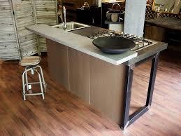 cucine piani cottura gallery of cucina isola vintage shabby grey con lavello e piano