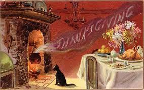 free vintage thanksgiving postcards thanksgiving vintage
