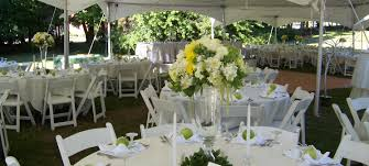 wedding rentals ez rent it all terrain rentals