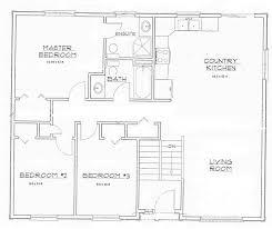 One Floor Open Concept House Plans Baby Nursery Floor Plans For Open Concept Homes Open Concept
