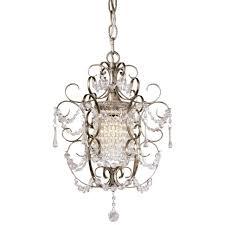 lamps pendant light fixtures metal chandelier simple crystal