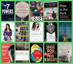 what books are time u0027s 100 most influential people reading