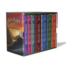 harry potter et la chambre des secrets complet vf harry potter complete book series book me in