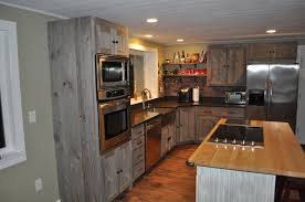kitchen cabinets furniture weathered gray barn wood kitchen barn wood furniture rustic