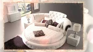 Strange Beds For Sale by Romantic Round Bed Youtube