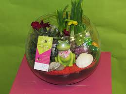 Vase Pour Composition Florale Tarifs Compositions Florales Langlet Fleurs Provins Seine Et