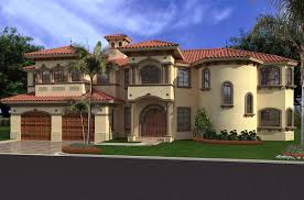 Spanish Home Plans by Storybook Manor Fit For A King 32069aa Architectural Designs