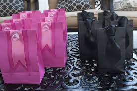 goody bag ideas for adults goodie bags favors and contests