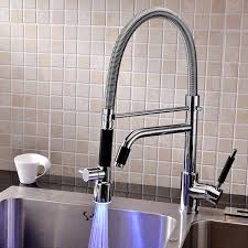 designer kitchen faucets designer kitchen faucet pullout dual