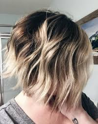 layered highlighted hair styles 21 cute layered bob hairstyles popular haircuts