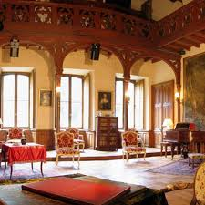 chambres d hotes cantal chambre d hote château de sedaiges chambre d hote cantal 15