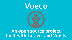 announcing vuedo an open source project built with laravel and