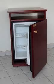 mini frigo pour chambre meuble tv minibar pour chambre d hôtel en bois frigo minibar