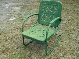 patio rocking chairs metal beautiful outdoor furniture rocking
