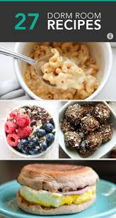 The Fashion Beat Cool Stuff For Your Dorm Room Apartment by 22 Healthy College Recipes You Can Make In Your Dorm Room