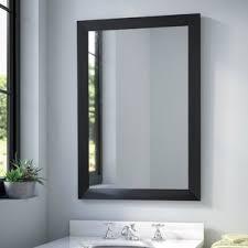 mirrors for bathroom vanity vanity mirrors you ll love wayfair