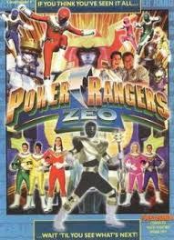 power rangers zeo rangerwiki fandom powered wikia