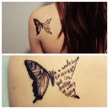 best 25 butterfly wing tattoo ideas on pinterest fairy wing