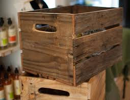 grand wooden wine boxes wooden then pin wooden crates on pinterest
