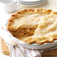 taste of home recipes for thanksgiving classic american pie recipes taste of home