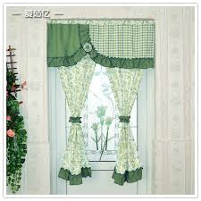 Country Lace Curtains Catalog Ruffled Country Curtains With Lace Edging Window And Curtains