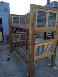 Best  Rustic Bunk Beds Ideas On Pinterest Rustic Kids Bedding - Hideaway bunk beds
