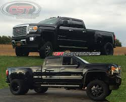 lifted gmc lift kit 2011 2018 gm 2500hd 6 8