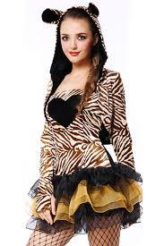 zebra costumes for everyone
