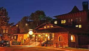 El Tovar Dining Room El Tovar Hotel At Grand Canyon South Rim My Grand Canyon Park