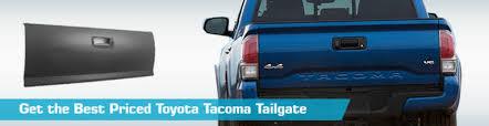 toyota tacoma tailgate toyota tacoma tailgate gate crash 2005 2007 2006