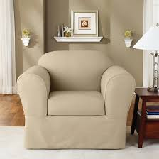 Sure Fit Club Chair Slipcovers Surefit Furniture Slipcovers
