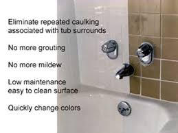 Bathtub Reglazing Products Best 25 Tub Resurfacing Ideas On Pinterest Bathtub Redo