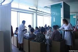 Iceberg Dining Room And Bar - icebergs dining room and bar wedding stockists cut ties with duck