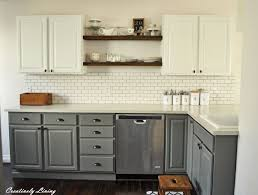 cement countertops concrete countertop overlay creatively living blog