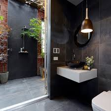 outdoor bathrooms ideas outdoor bathroom ideas modern bathroom the block glasshouse