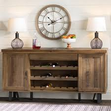 How To Decorate A Credenza Gracie Oaks Bray Credenza U0026 Reviews Wayfair