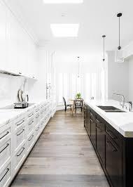 Black Galley Kitchen - 235 best kitchen images on pinterest kitchen kitchen ideas and