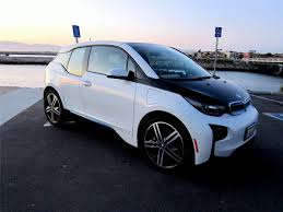 2014 bmw i3 lease transfer socal range extender fast
