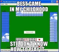 Childhood Meme - best game in my childhood meme
