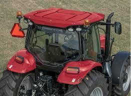 case ih magnum 250 380 8 7l engine tractor series