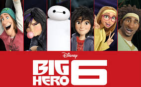 big hero hd wallpaper hd big hero 6 promo normal characters 1280x800 hd 16 10