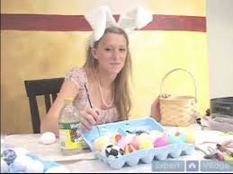 painted easter baskets how to make an easter basket how to paint easter baskets