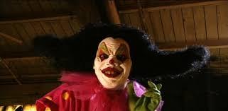 top creepy clowns birthday party anyone horror top 10 evil clowns top10hq