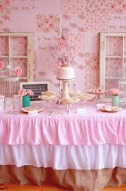 shabby chic mother u0027s day soiree evite
