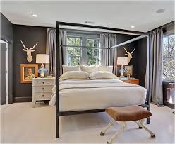 Headboards And Nightstands How To Mismatch Nightstands Centsational Style