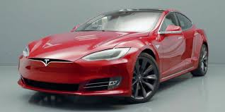 tesla owners manual tesla model s redesign features photos business insider