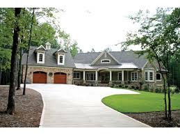 Craftsman Floor Plans With Photos Craftsman House Plan With 3283 Square Feet And 4 Bedrooms From
