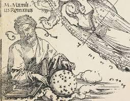 Northern Hemisphere Map Celestial Art And Science In Albrecht Dürer U0027s 1515 Star Charts